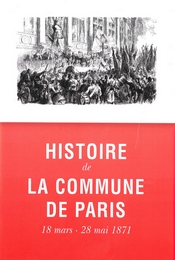 Brochure Commune de Paris