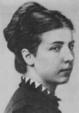 Elisabeth Dmitrieff (1851-1910 ou 1918)