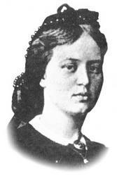 Anna Jaclard (1843-1887)